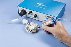 dispense elettronica nordson efd performus x series fluid dispensers for
