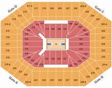 Dean E Smith Center Seating Chart Rows Basketball Seating Chart Interactive Seating Chart