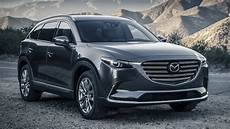 2020 Mazda Cx 9 by 2020 Mazda Cx 9 Facelift Touring 2019 And 2020 New Suv