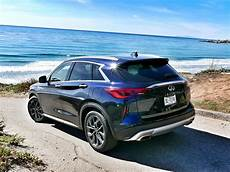 2019 Infiniti Gx50 by 2019 Infiniti Qx50 Review And Drive Autoguide