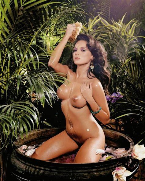 Miss Nude Rocky Mountain