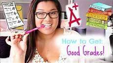 Good Grades How To Get Good Grades Youtube
