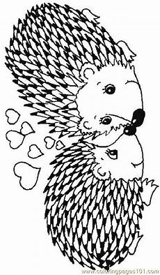 coloring pages hedgehog 17 animals gt hedgehogs free