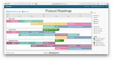 Program Roadmap Template Embed Your Roadmap Directly Into Ms Sharepoint