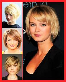frisuren bei rundem dicken gesicht frisuren rundes gesicht d 252 nne haare blond bilder