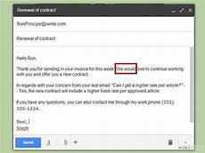 Company Email Free Business Email Writing Tips
