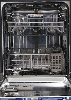 Kitchenaid Dishwasher Troubleshooting Clean Light Kitchen Kitchenaid Dishwasher For Your Kitchen Storage