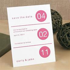 Save The Date Card Design Dot Design Save The Date Card Invitations By Dawn