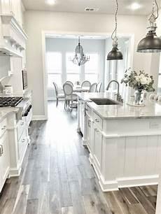 White Kitchen Cabinets Light Floor 23 Best White Kitchen Design Ideas For White Cabinets