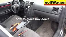 Vw Golf Glove Box Light Switch Vw Golf 5 Glove Box Light Switch 1k0 947 561 How To Down