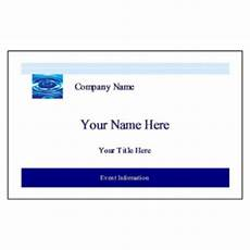 avery templates 5390 free avery 174 template for microsoft word name badge insert