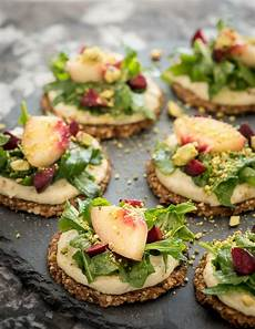 25 delicious and healthy vegan wedding appetizers crazyforus