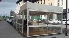 gazebo esterno per bar dehor firenze vendita e noleggio dehor per bar e