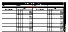 Bodybuilding Printable Logs Bodybuilding Workout Routines Pdf Workoutwaper Co