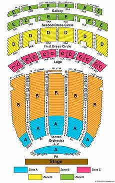 Fox Theater Detailed Seating Chart Fabulous Fox Theatre Ga Seating Chart Fabulous Fox