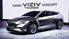 subaru viziv 2020 subaru levorg 2020 hinted in viziv tourer concept car