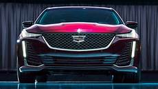 new cadillac models for 2020 all new 2020 cadillac ct5 look