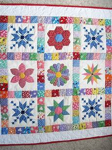 patchwork quilt baby patchwork quilt retro baby quilt quilted wall hanging