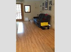 Pergo Max Natural Oak Laminate Flooring   Home Projects We've Done   Pinterest   Natural