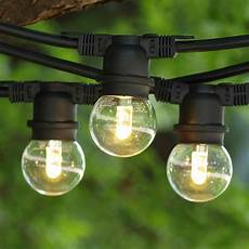 Commercial Outdoor String Lights Why Commercial Outdoor Globe String Lights Are Still Great