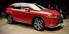 2020 lexus rx 350 f sport suv look 2020 lexus rx 350 and rx 450h driving
