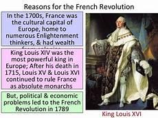 French Revolution Powerpoint 4 French Revolution Ppt