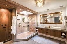 Bathrooms Design Nature Inspires Master Bath Kitchen Bath Design
