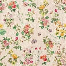 Flower Wallpaper Pattern by Vintage Flowers Wallpaper Pattern Free Stock Photo