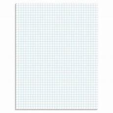 1 Square Per Inch Graph Paper Graph Paper 5 Squares Per Inch Amazon Com