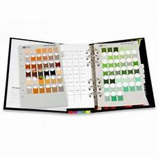 Plant Color Chart Munsell Plant Tissue Colour Charts