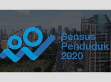 Sensus Penduduk 2020 secara Online Dimulai Hari Ini, 15