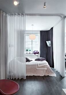 Bedroom Dividers 15 Easy And Amazing Curtains Room Dividers House Design