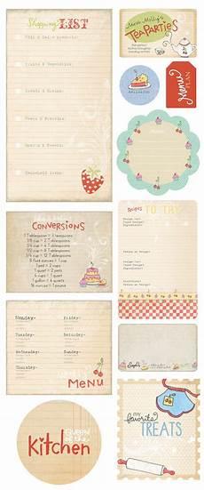 Homemade Recipe Cards Http 2 Bp Blogspot Com Nfl1oyygckm Tdxiqsjdpci