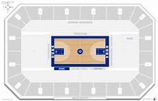 Cameron Indoor Stadium Seating Chart With Rows And Seat Numbers Cameron Indoor Stadium Duke Seating Guide