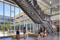 21st Century School Building Designs Gwwo Architects Projects Severna Park High School