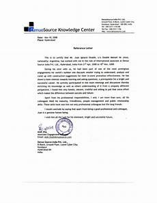 Letter Of Recommendation For Office Manager Reference Letter Project Manager Denuosource Ltd