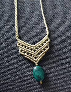 macrame jewelry pin by leeann hinchman on micro macrame macrame jewelry