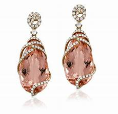 Diamond Earring Design Ideas Yael Designs Releases Gemstone Jewelry Collection Inspired