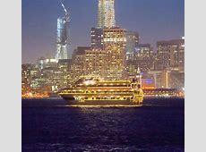 San Francisco Bay Area Luxury Yacht Charter Event Venue