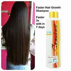 hair growth hair fast growth shoo genive helps your hair to