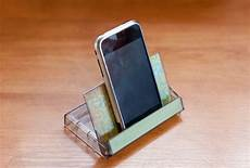 12 creative diy cell phone holders