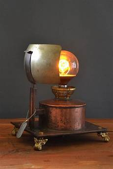 Funky Track Lighting The Reflector Funky Unusual Table Lamp Desk Lamp It S