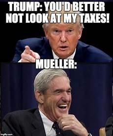 trump meuller tax meme