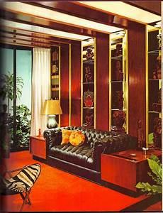 1970s Interior Design Style 70 S Interior Design Book5 Cohabitation With Design