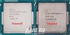 Skylake Vs Haswell Intel Skylake Core I7 6700k Performance Review Published