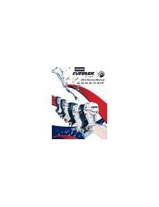 Evinrude E Tec 90 Hp Manuals