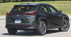 2019 lexus ux hybrid 2019 lexus ux hybrid targets drivers
