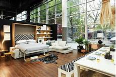 How To Place Furniture In A Small Bedroom 8 Innovative Furniture Solutions For Small Spaces