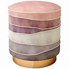 luxury quot quot mid century modern pink velvet upholstered