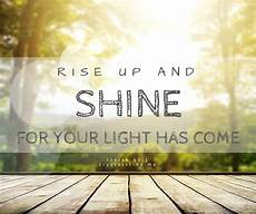 Raise Up Lights Rise Up Crystal Stine